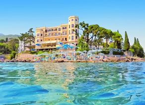 Villa Neptun Strand CHAU HAU