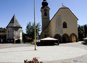 Tarvis Zentrum Ulderica Da Pozzo POR FESR 2007 2013 2