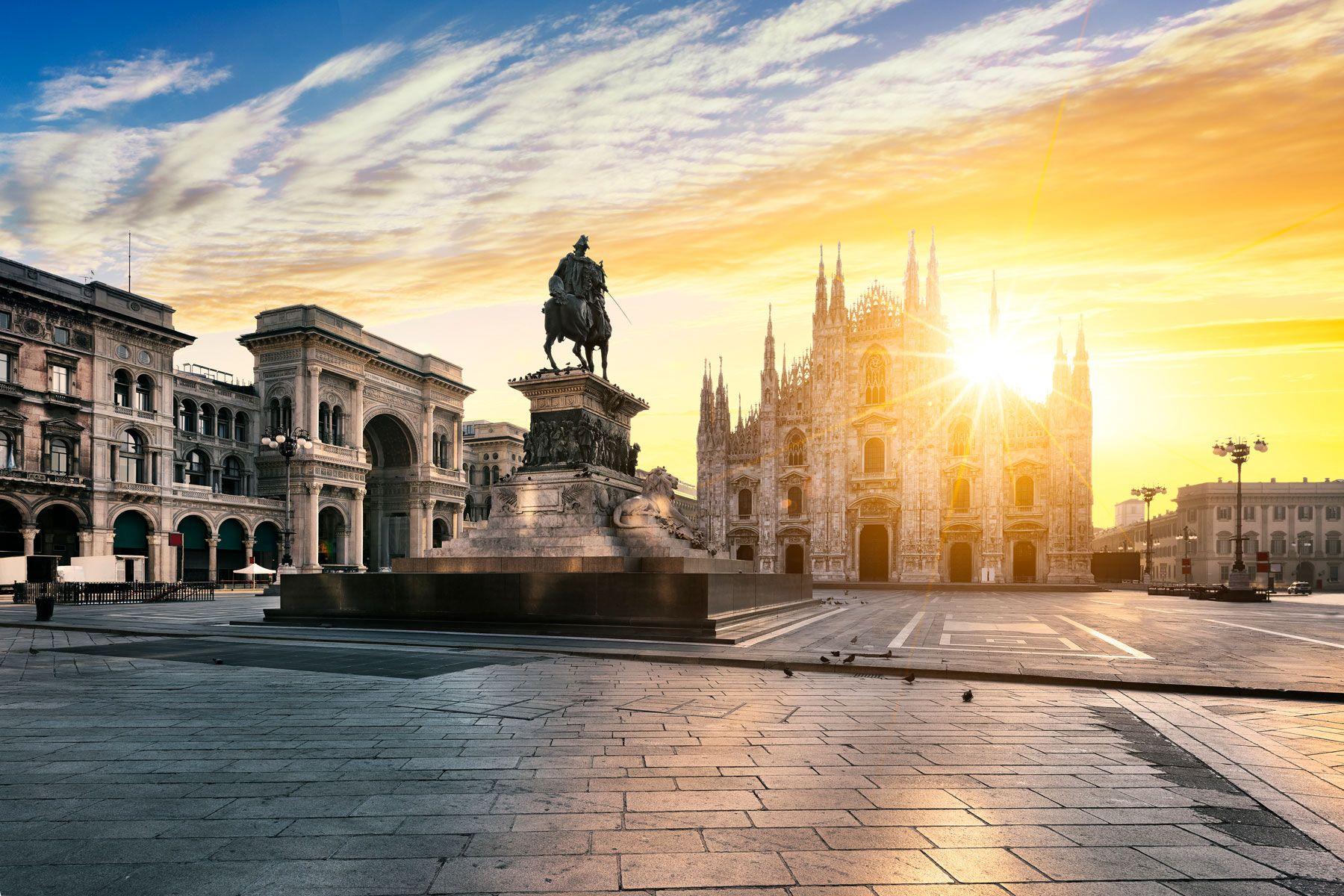Mailand iStock528059198 web