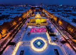 Ice park from above by night 1 d rostuhar 592c09b45a849 Zagreb Tourist Board D Rostuhar