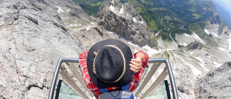 Dachstein Treppe Credit Gery Wolf