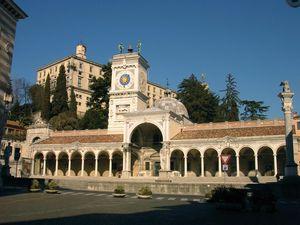 Udine Piazza Liberta