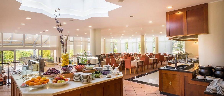 Krk Baska Valamar Zvonimir Hotel Hotel Zvonimir Hotelski restoran i bar Jelena 3 web