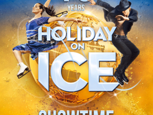 HOI Showtime Holiday on Ice web