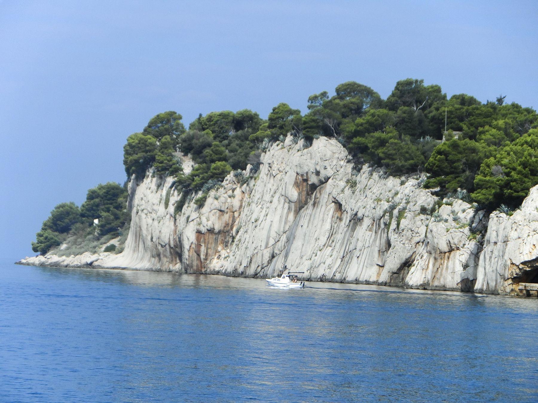 Makarska Bucht